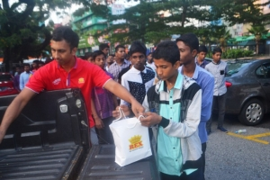 Rex Food Distribution (2)