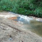 River Bed Deepening Works Update