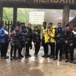Realising Dreams to Mount Kinabalu 2019