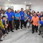 Berjaya Care For Better Malaysia !