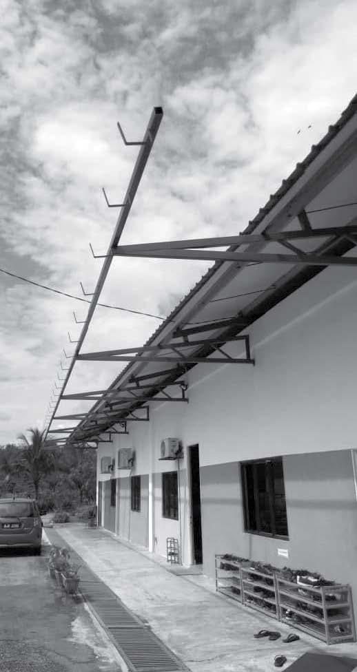 NLFCS Hall of Residence