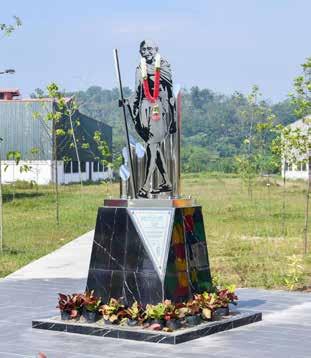 Gandhi Memorial Park