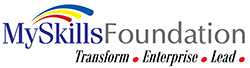 MySkills Foundation Logo
