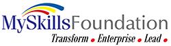 MySkills Foundation Logo