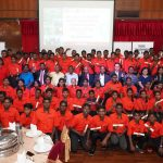 HSBC- Myskills Foundation Achievement Day
