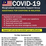 COVIDCAREMY- Assisting Underprivileged Community