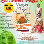 Lets Celebrate Ponggal with MySkills Foundation !