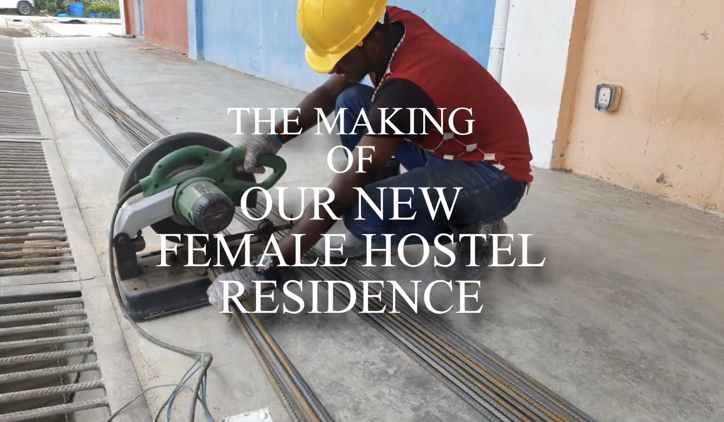 MySkills Campus | The Making Of Female Hostel Residence (Part 1)